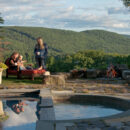 Firepit,-pool,-family